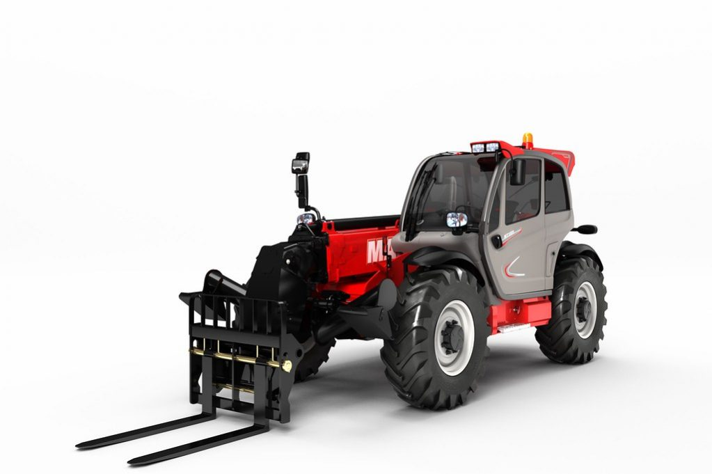 OEH | Manitou | MT-1135