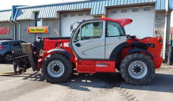 OEH | 2018 Manitou MT 1440 (000199)