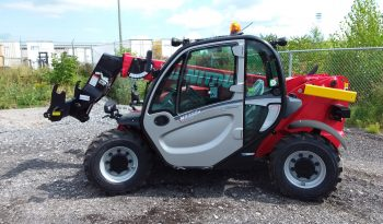 OEH | 2019 Manitou MT 625 (000369)