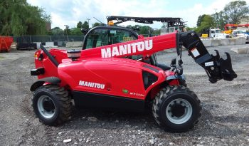 2019 Manitou MT 625 full