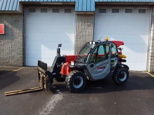 OEH | 2015 Manitou MT 625 (000635)