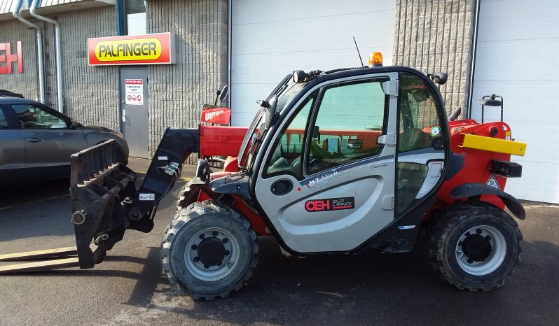 OEH | 2015 Manitou MT 625 (000634)