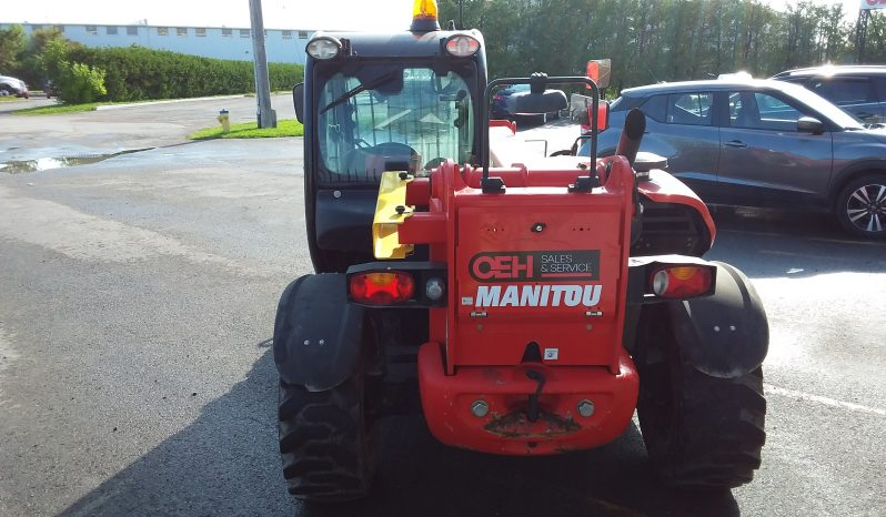 2015 Manitou MT 625 complet