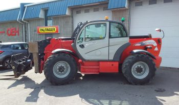OEH | 2014 Manitou MT 1840 (000629)