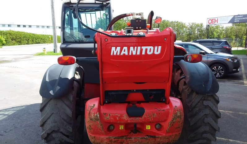 2014 Manitou MT 1840 full