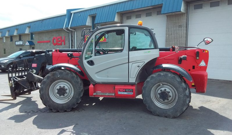OEH | 2014 Manitou MT 1335 (000631)