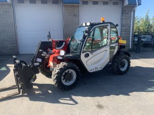 OEH | 2017 Manitou MT 625 (000161)