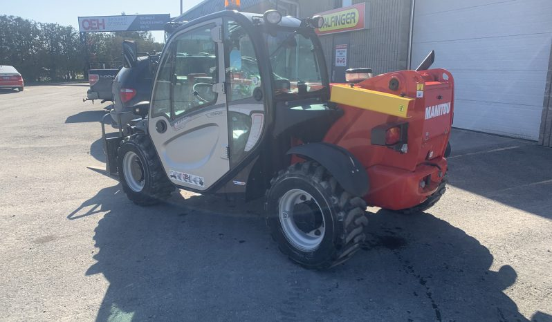 2017 Manitou MT 625 full