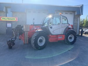 OEH | 2014 Manitou MT 1840 (000528)