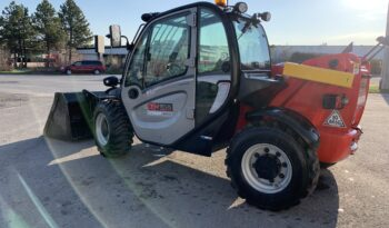 2017 Manitou MT 625H full