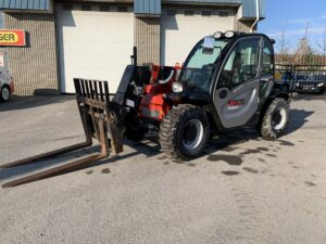 OEH | 2017 Manitou MT 625H (000153)