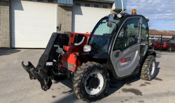 OEH | 2018 Manitou MT 625 (000377)