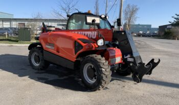 2018 Manitou MT 625 complet