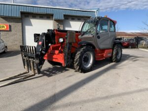 OEH | 2015 Manitou MT 1440 (000632)
