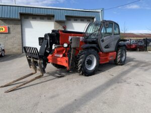 OEH | 2017 Manitou MT 1440 (000317)