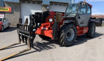 OEH | 2018 Manitou MT 1840 (000449)