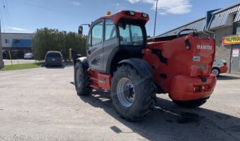 2018 Manitou MT 1840 full