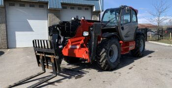 OEH | 2019 Manitou MT 1840 (000419)
