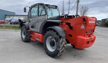 2017 Manitou MT 1440 full