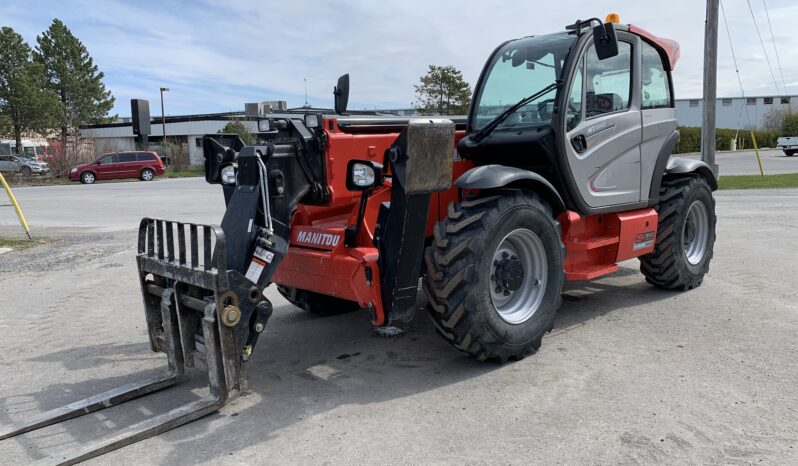 OEH | 2019 Manitou MT 1440 (000371)