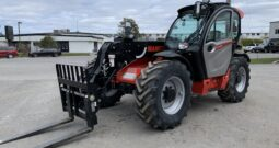 2019 Manitou MLT 733