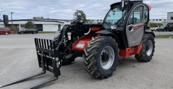 OEH | 2019 Manitou MLT 733 (000838)