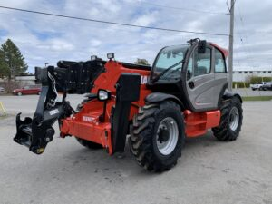 OEH | 2019 Manitou MT 1840 (000715)