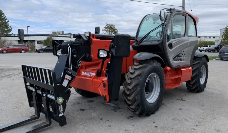 OEH | 2019 Manitou MT 1440 (000418)