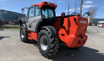 2019 Manitou MT 1840 full