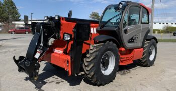 OEH | 2019 Manitou MT 1440 (000417)