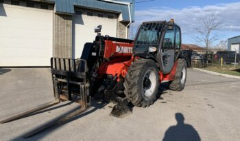 OEH | 2017 Manitou MT 1030 (000741)