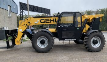 OEH | 2020 GEHL RS 10-55